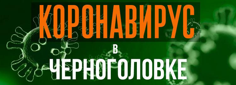 Коронавирус в Черноголовке