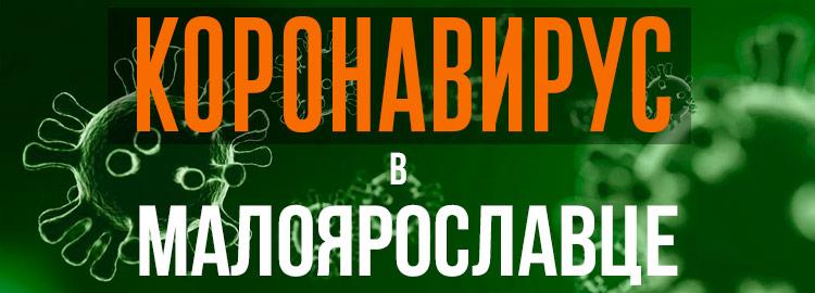 Коронавирус в Малоярославце