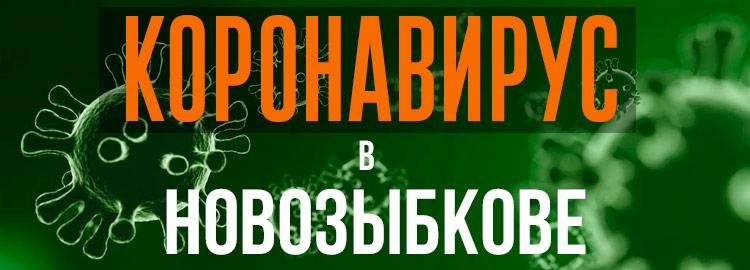 Коронавирус в Новозыбкове