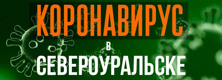 Коронавирус в Североуральске