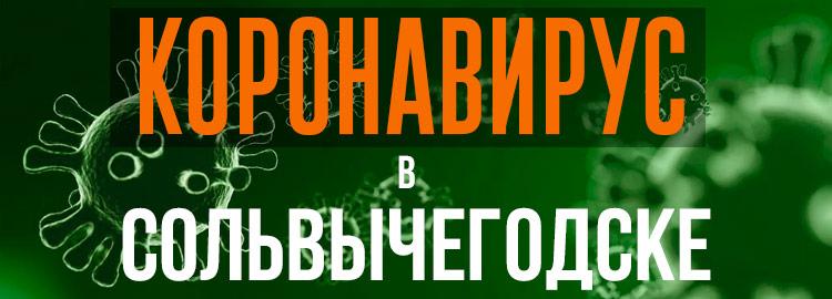 Коронавирус в Сольвычегодске