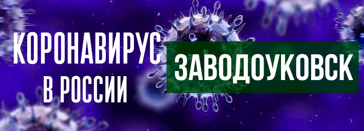 Коронавирус в Заводоуковске: новости
