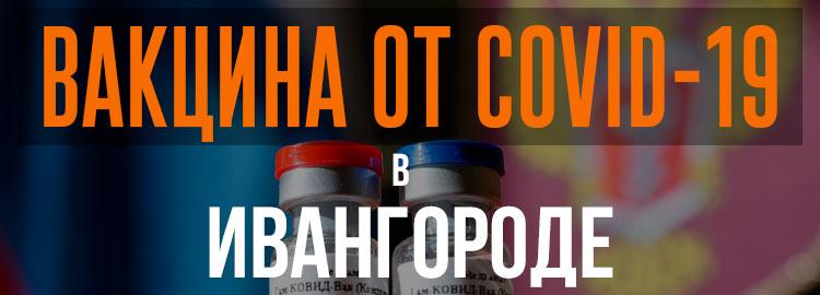 Прививка вакциной от коронавируса в Ивангороде Спутник V. Адреса и телефоны где можно сделать бесплатно и платно в Ивангороде. Актуальные цены.