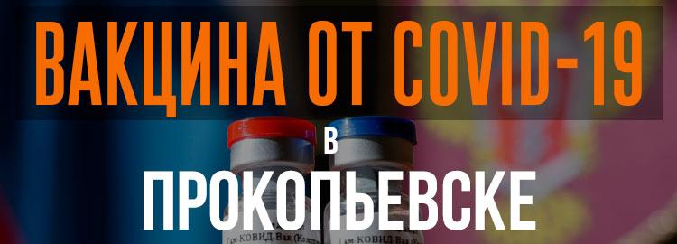 Прививка вакциной от коронавируса в Прокопьевске Спутник V. Адреса и телефоны где можно сделать бесплатно и платно в Прокопьевске. Актуальные цены.