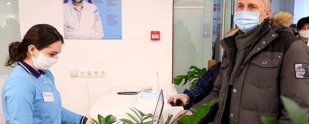 В Ростовской области рассказали о ходе вакцинации от коронавируса