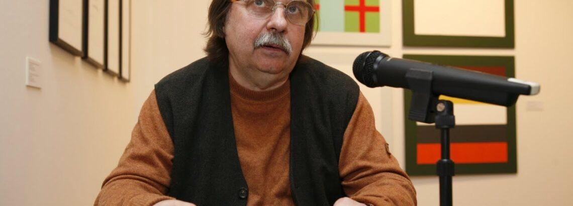 Скончался поэт и актер Виктор Коваль от коронавируса
